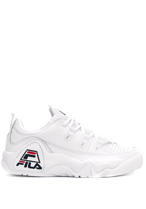 Fila low top 95 Grant Hill sneakers - White