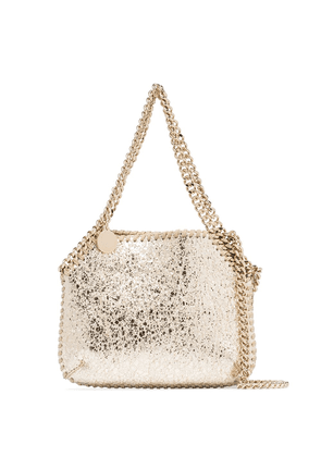 Stella McCartney Falabella mini bag - GOLD