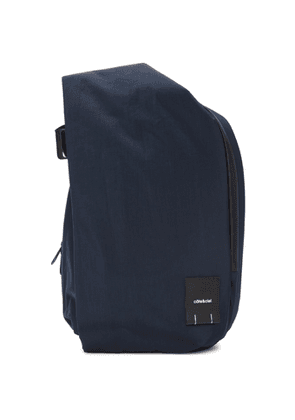 Cote and Ciel Blue Medium Frost Isar Backpack