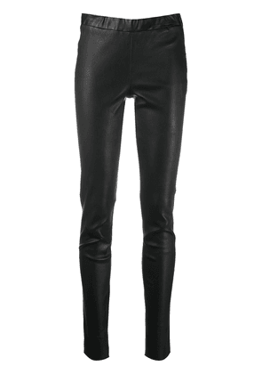 Arma skinny trousers - Black