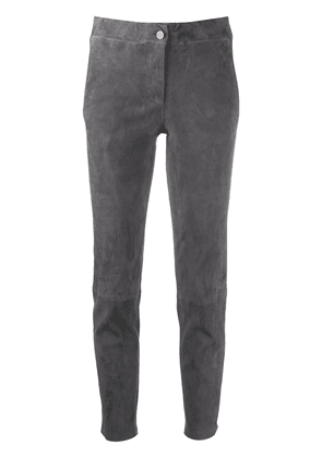 Arma skinny trousers - Grey