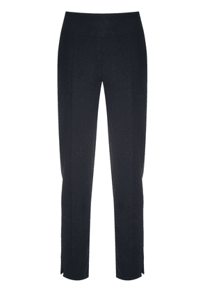 Alcaçuz Reforma straight trousers - Blue