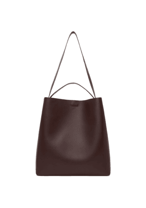 Aesther Ekme Brown Square Sac Tote
