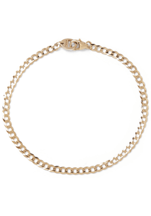 Miansai - Annex II 14-Karat Gold Chain Bracelet - Men - Gold