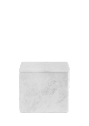 Marble Box Holder With Lid