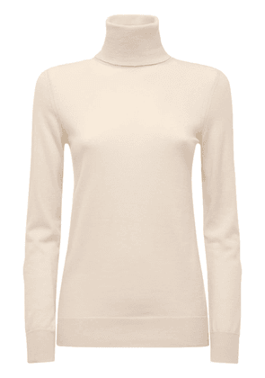 Light Cashmere Knit Sweater