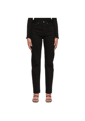 Toteme Black Ease Jeans