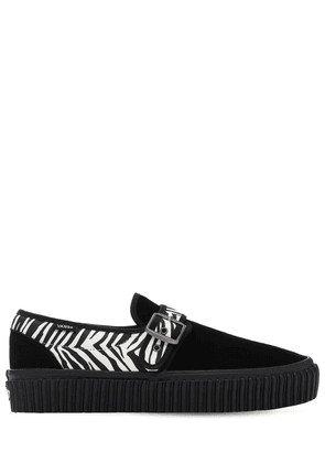 Style 47 Creeper Sneakers
