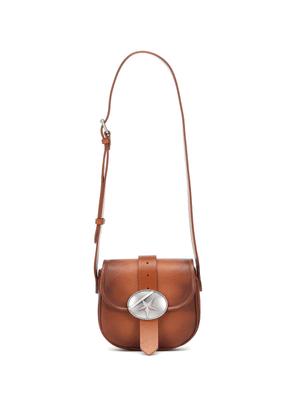 Rodeo Small leather crossbody