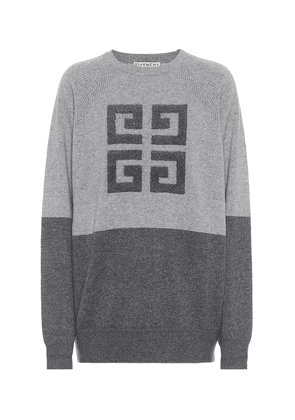 4G cashmere sweater