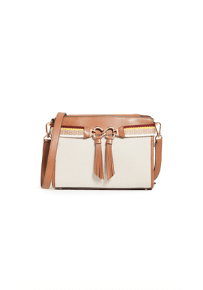 Kate Spade New York Toujours Canvas Crossbody Bag