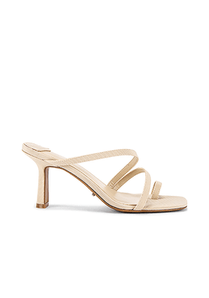Tony Bianco Blossom Sandal in Nude. Size 7.5,8,9,9.5.