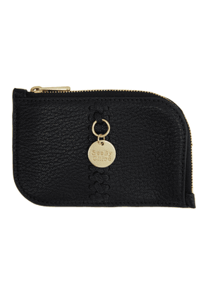 See by Chloe Black Tilda Card Holder