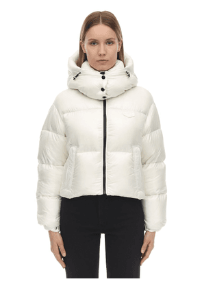 Diadema Nylon Down Jacket