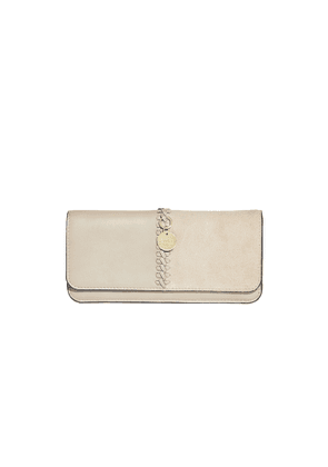 See by Chloe Tilda Long Wallet