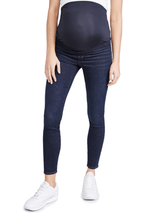 Madewell Maternity Full Belly Jeans