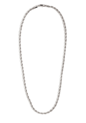 Loeffler Randall Sylvie Chain Link Necklace