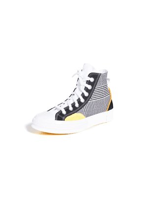 Converse Chuck 70 Hacked Fashion High Top Sneakers