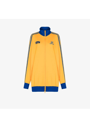 adidas Adicolor '70s track jacket dress