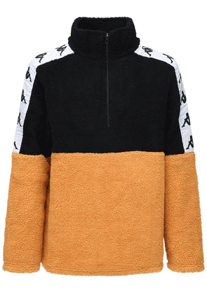222 Banda Dustin Fleece Zip Sweatshirt