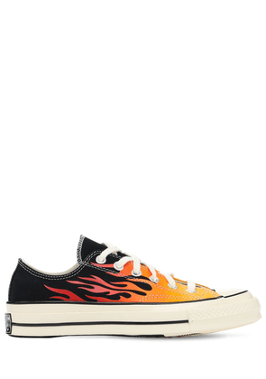 Chuck 70 Flames Sneakers
