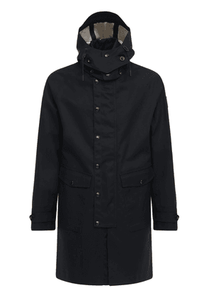 Pioneer Cotton Coat