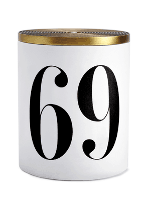 L'OBJET - Oh Mon Dieu No.69 Scented Candle, 350g - Men - Colorless
