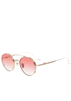 Gentle Monster x DIPLO The Cub Sunglasses