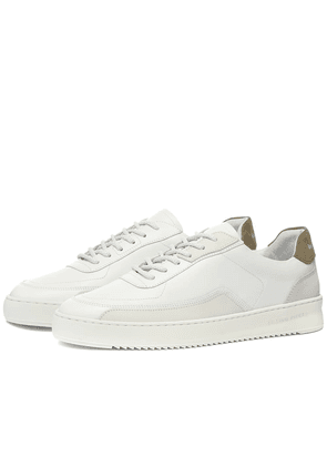 Filling Pieces Mondo Ripple Deconstructed Sneaker