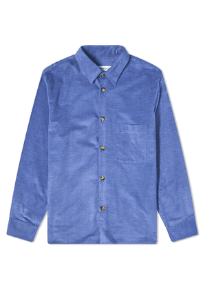 A Kind of Guise Gusto Corduroy Shirt