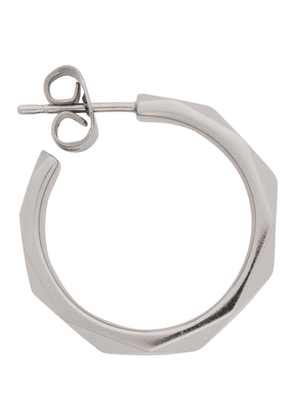 Isabel Marant Silver Miki H Earring
