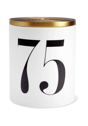 L'OBJET - Thé Russe No.75 Scented Candle, 350g - Men - Colorless