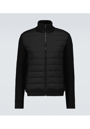 Lissandre quilted jacket