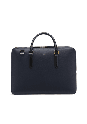 Smythson Ludlow Large Briefcase