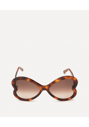 Bonnie Butterfly Infinity Sunglasses