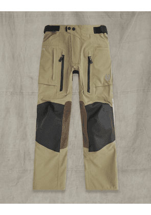 Belstaff Long Way Up Trouser Brown UK 34 /
