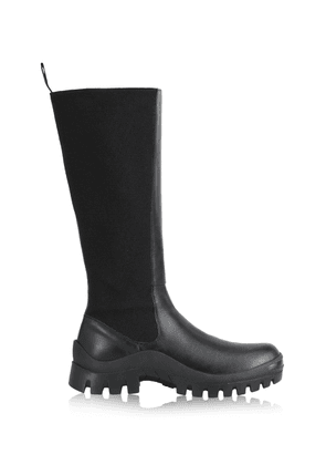 ATP Atelier Bitonto Leather Boots