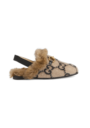 Toddler Princetown slipper
