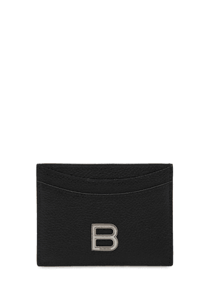 Hour Leather Card Holder