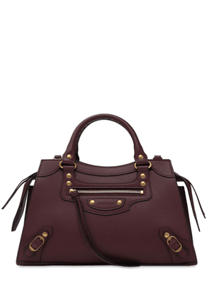 S Neo Classic City Leather Bag