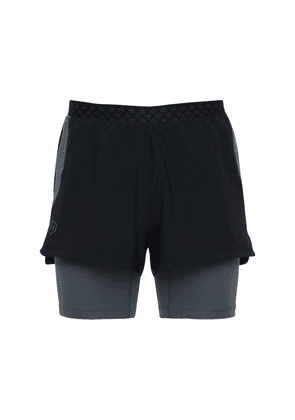 M Ua Rush Run 2-in-1 Shorts