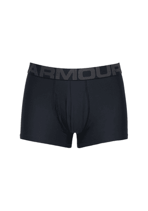 Pack Of 2 Ua Tech 3in Boxer Briefs