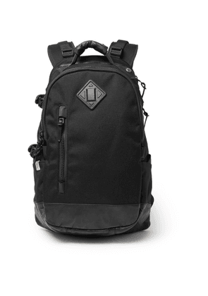 visvim - Cordura Backpack - Men - Black