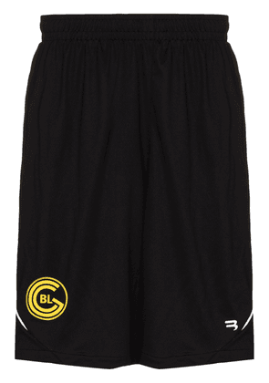 Cotton Soccer Shorts