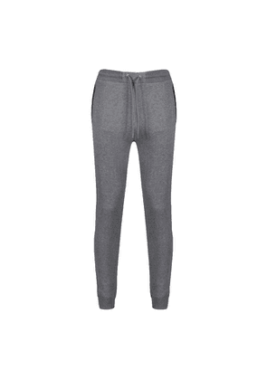 Luke 1977 Top Tip Mid Mrl Grey Joggers