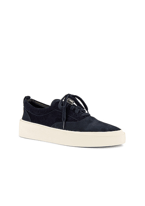 Fear of God 101 Lace Up Sneaker in Navy - Blue. Size 42 (also in 45,46).