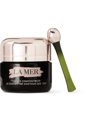 La Mer - The Eye Concentrate, 15ml - Men - Colorless