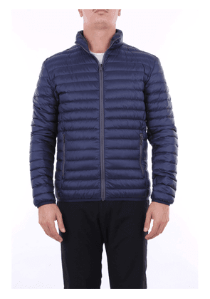 COLMAR Jackets Short Men Blue