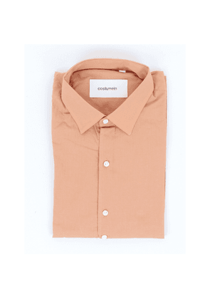 COSTUMEIN Shirts classic Men Nude
