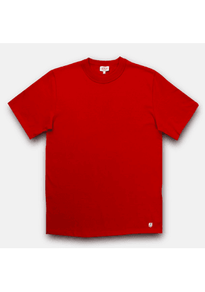 Armor-Lux Callac T-Shirt - Pillard Red